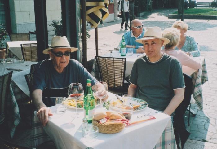 Antony Grey and Andrew[924]